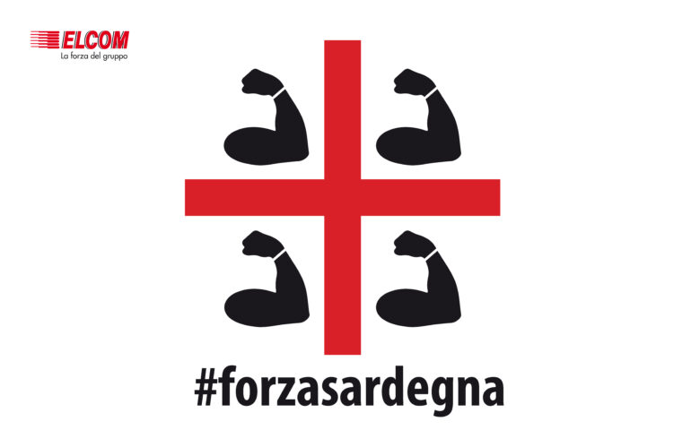 #forzasardegna